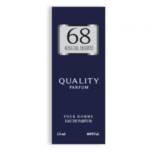 Quality parfum